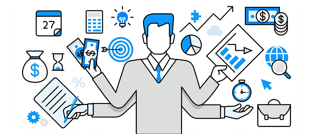 مدیر عملیات - مدیر عملیاتی کیست - وظایف مدیر عملیاتی